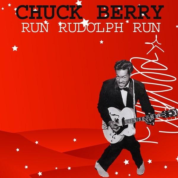 Run Rudolph Run Lyrics