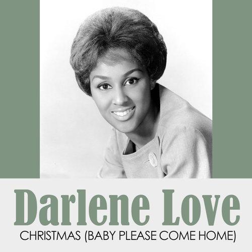 Christmas (Baby Please Come Home) Lyrics