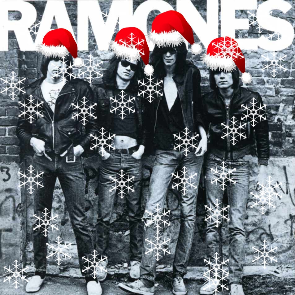 Merry Christmas (I Don't Wanna Fight Tonight) Lyrics