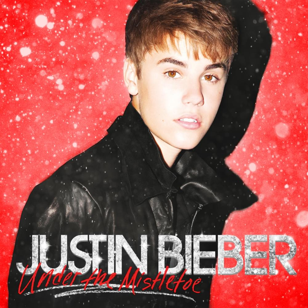 Mistletoe Lyrics