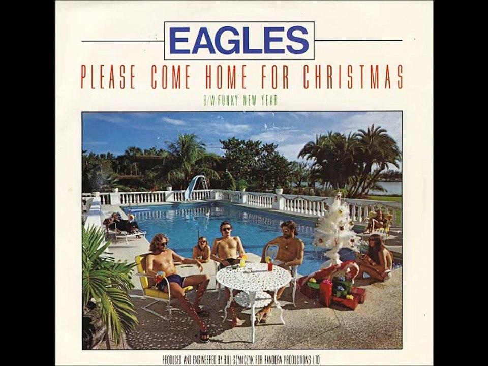 Please Come Home for Christmas Lyrics